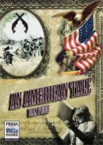 American Tale BB Score Cover